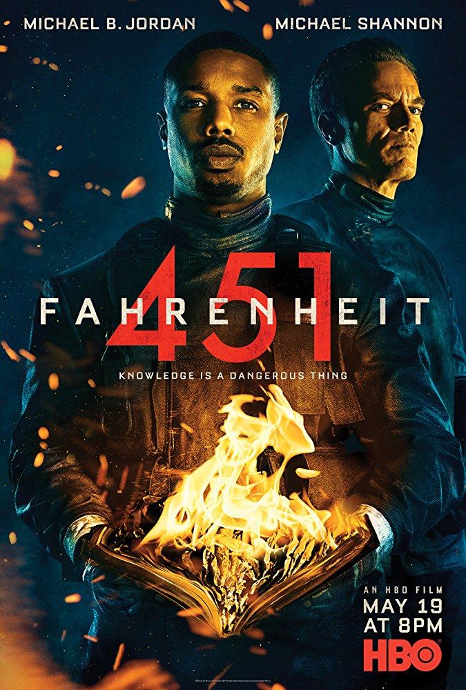 Fahrenheit 451 (2018) 1080p BluRay x264 DTS MW