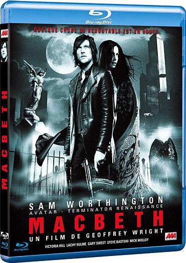 Macbeth (2006) 720p BluRay x264 Dual Audio Hindi - English 2.0 MW