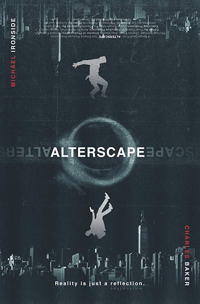Alterscape (2018) HDRip AC3 X264-CMRG