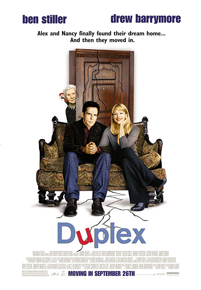 Duplex (2003) 720p BluRay H264 AAC-RARBG