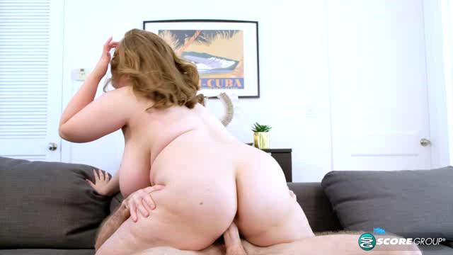 PornMegaLoad 18 10 12 Sylvia Bateman First Fuck For The Teen Tit Dream XXX