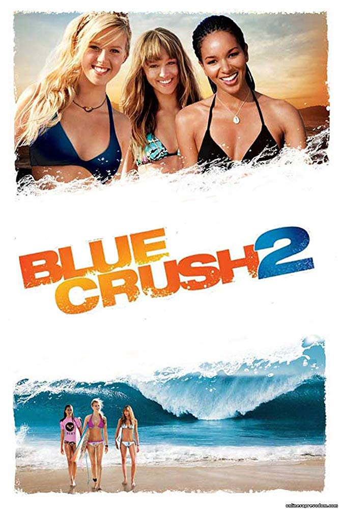 Blue Crush 2 (2011) 720p BluRay H264 AAC-RARBG