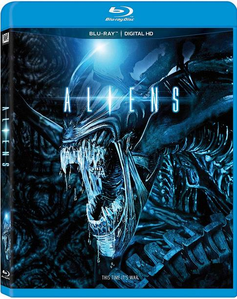 Aliens (1986) Special Edition 720p BluRay x264-DLW