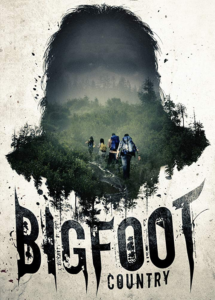 Bigfoot Country (2017) 720p WEB-DL x264 ESub MW