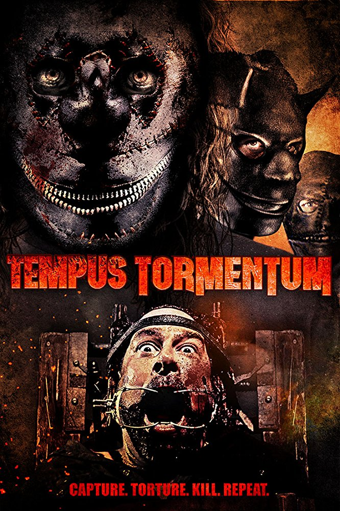 Tempus Tormentum (2018) 720p BluRay x264-RUSTED