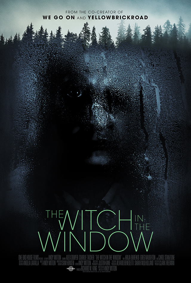 The Witch in the Window (2018) HDRip AC3 X264-CMRG