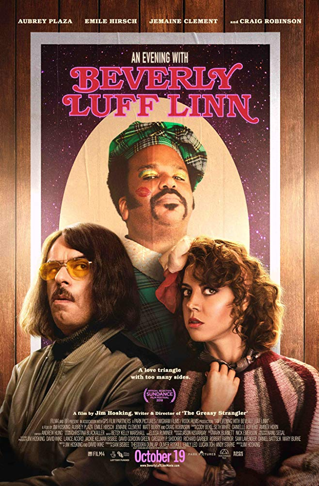 An Evening with Beverly Luff Linn (2018) 720p BluRay x264-EiDER