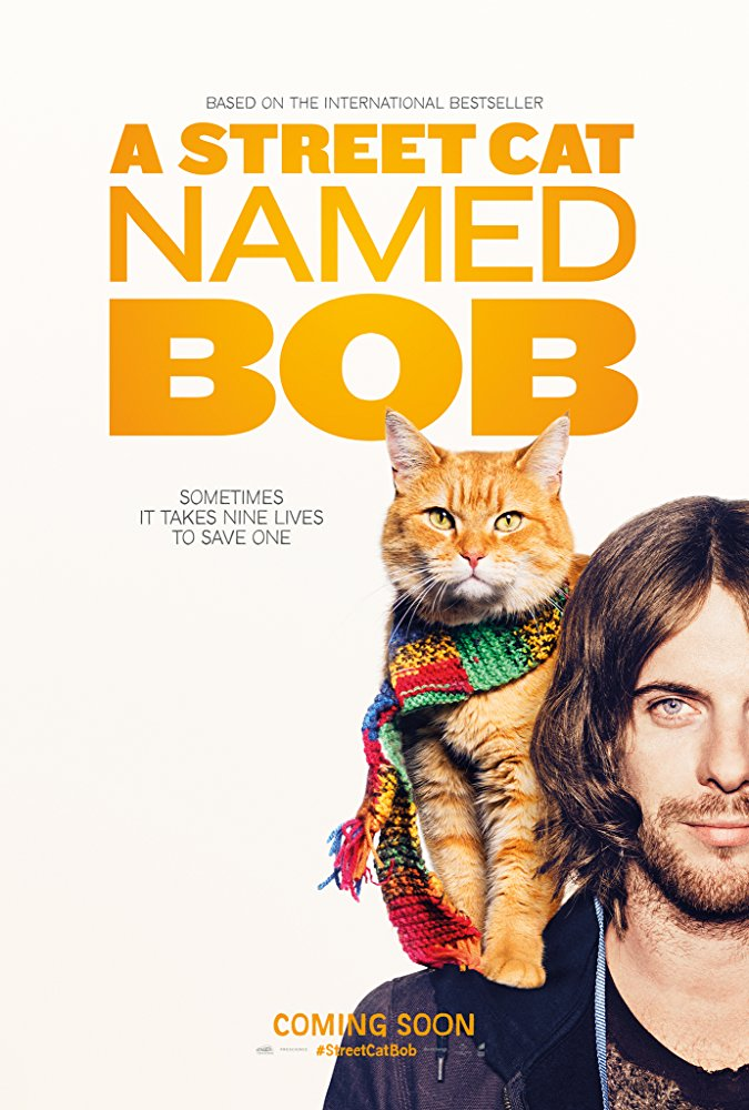 A Street Cat Named Bob (2016) 720p BluRay H264 AAC-RARBG