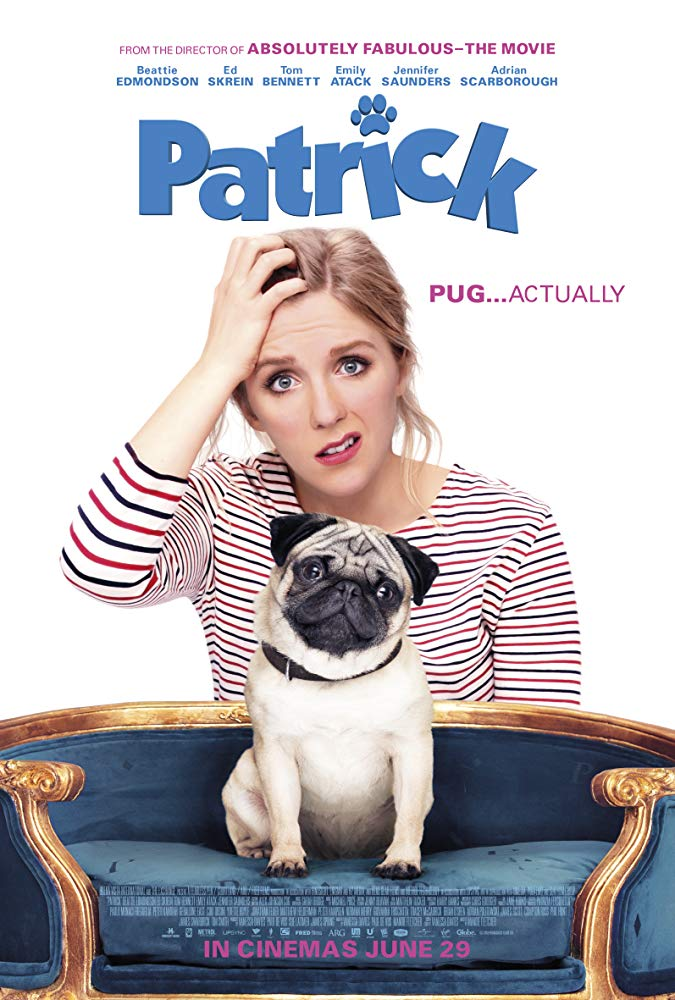 Patrick (2018) WEB-DL XviD AC3-FGT