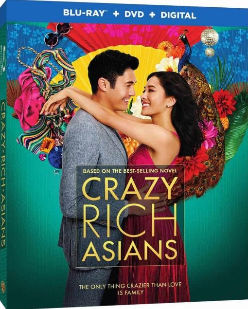 Crazy Rich Asians (2018) BRRip AC3 X264-CMRG