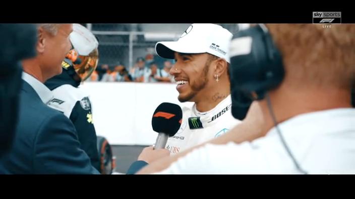 Formula1 2018 Brazilian Grand Prix Qualifying PDTV x264-GRiP