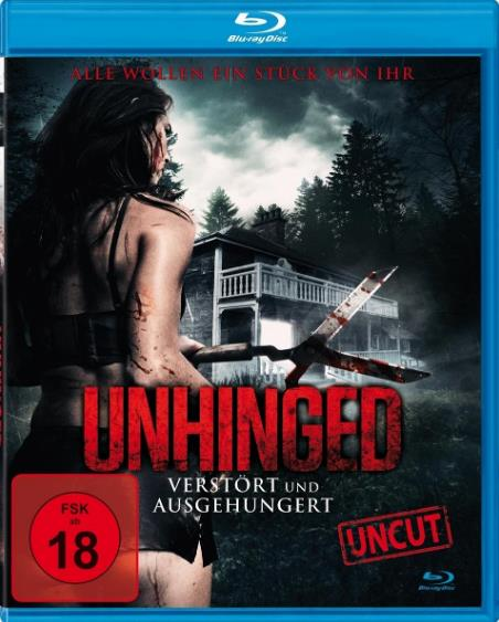 Unhinged (2017) 720p BluRay x264-GETiT