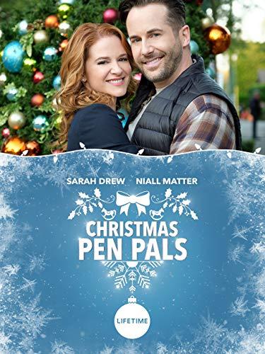 Christmas Pen Pals (2018) WEB h264-TBS