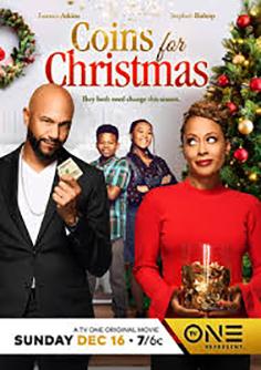 Coins for Christmas (2018) HDTV x264-CRiMSON