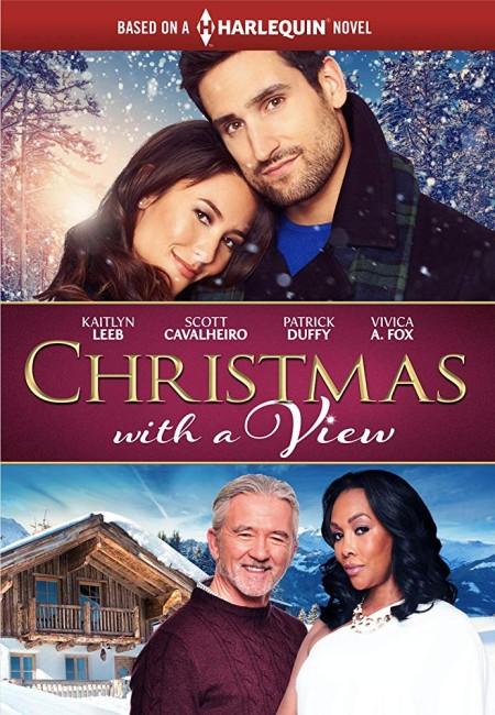 Christmas With A View (2018) 1080p WEB-DL H264 AC3-eSc