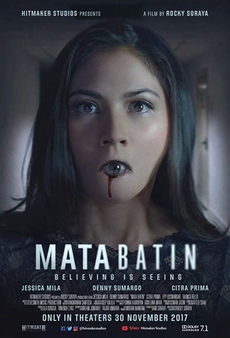 Mata Batin (2017) SUBBED WEB-DLX264 - SHADOW