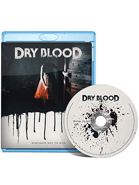 Dry Blood (2017) 720p WEB-DL XviD AC3-FGT