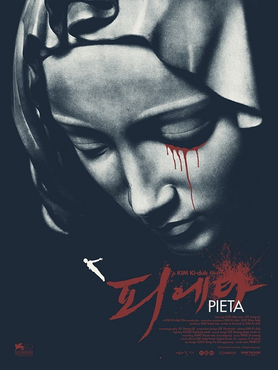 Pieta 2012 KOREAN BRRip XviD MP3-VXT