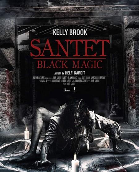 Santet (2018) HDRip AC3 X264-CMRG
