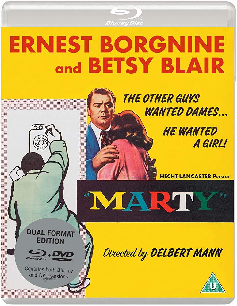 Marty 1955 720p BluRay x264-x0r