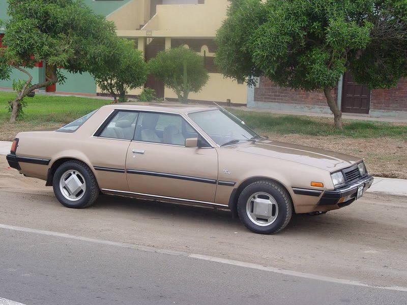 Mitsubishi sapporo 1984 super touring 3269258c1fe4b96226932dcdfffd89b75e5b313