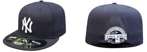 3533357cabc8320fae751c2d88291f66a83db90 Yankees to wear new baseball cap this season