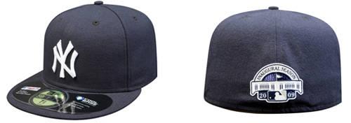 3533357cabc8320fae751c2d88291f66a83db90 Yankees to wear new baseball cap this season