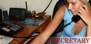 Secretary Jobs