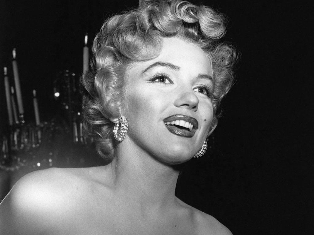 Las mejores fotos de Marilyn Monroe