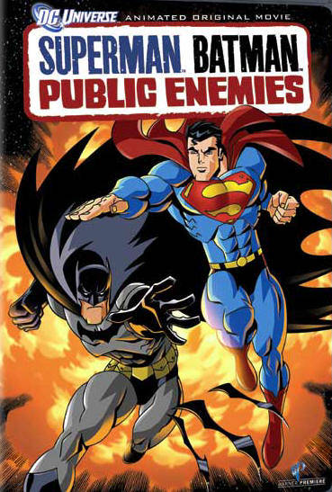 Batman y superman enemigos publicos 2009 dvdrip español latino (.Rmvb)
