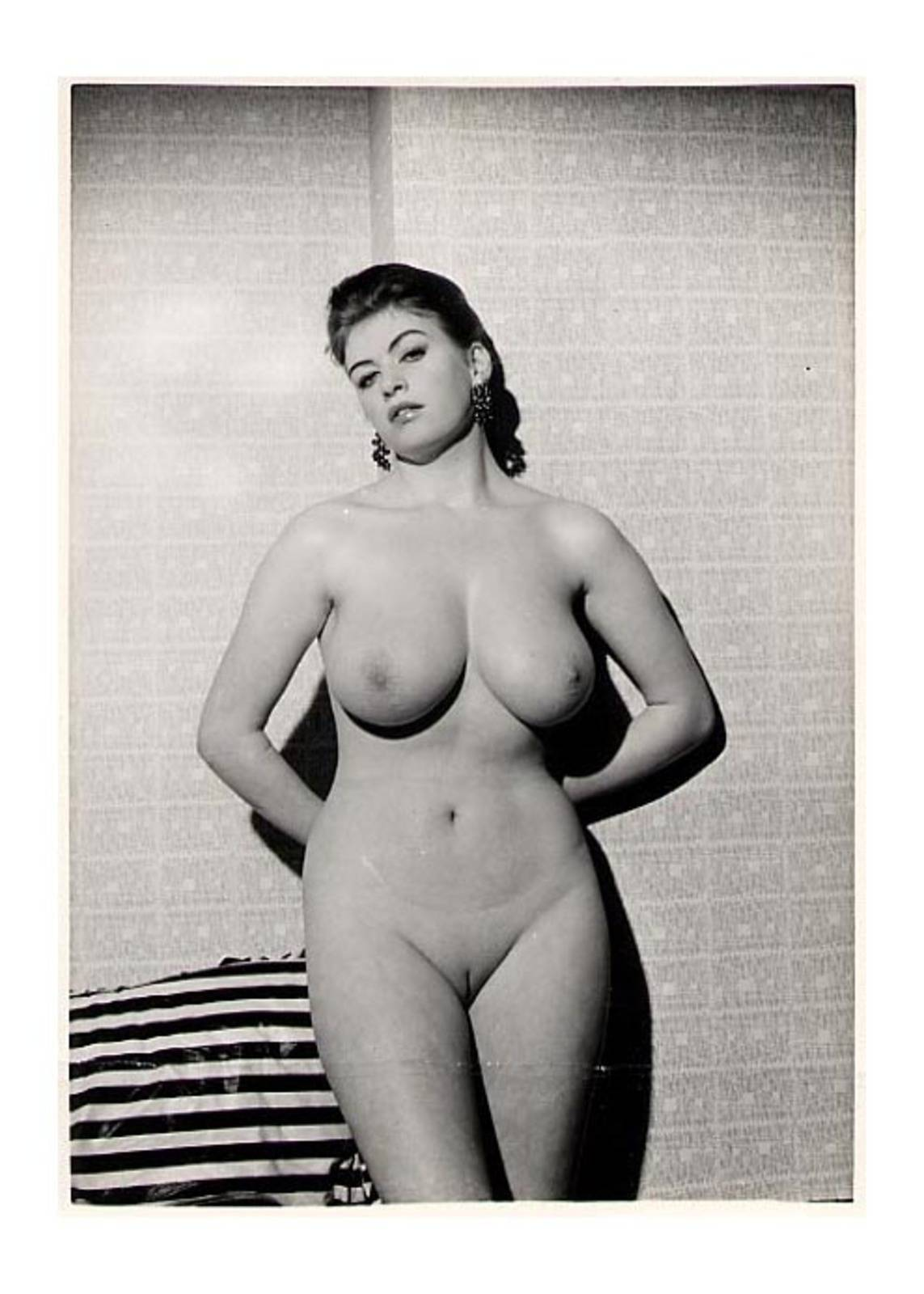 Эротическое фото buffie so seductive 21 фотография
