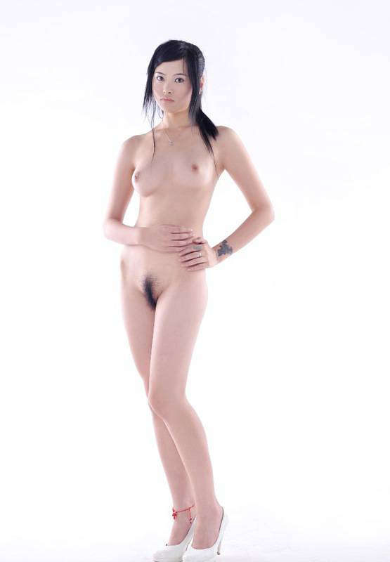 Chinese Nude Model Dai Na Chinesenudeart Pornktube 1