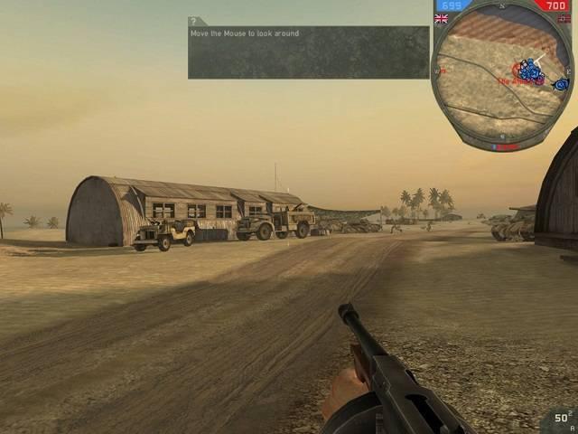 63898557fd0ea1fc14c4d17e93d5f0a20d039d2 [Games] Battlefield 2: Forgotten Hope v2.25 (2010/ENG)