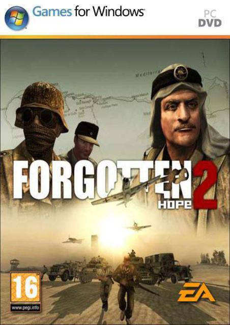 6389897808dc636cec0b217ed213aadee84a8bf [Games] Battlefield 2: Forgotten Hope v2.25 (2010/ENG)