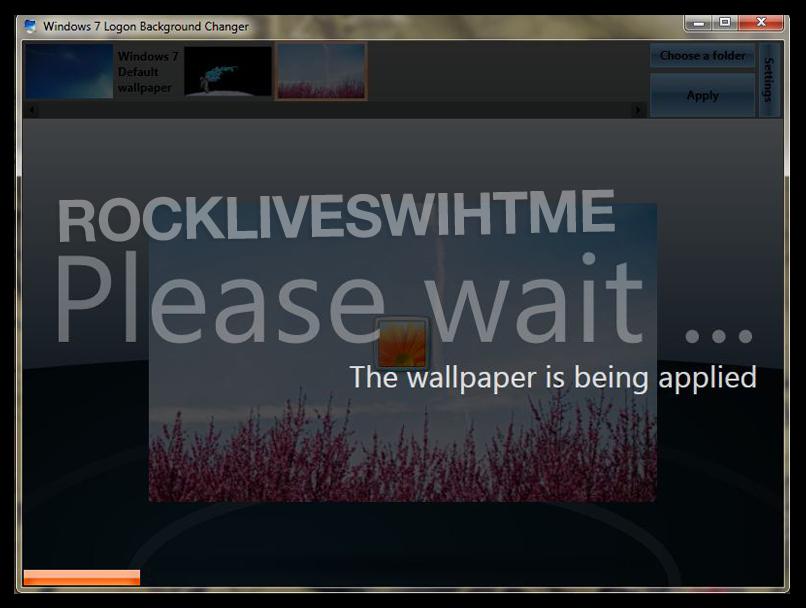 Personaliza la pantalla de inicio de Windows 7