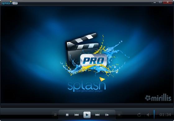 Splash PRO 1.3.3