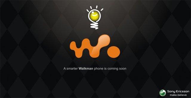 Walkman espera un Smartphone, ¿Android?