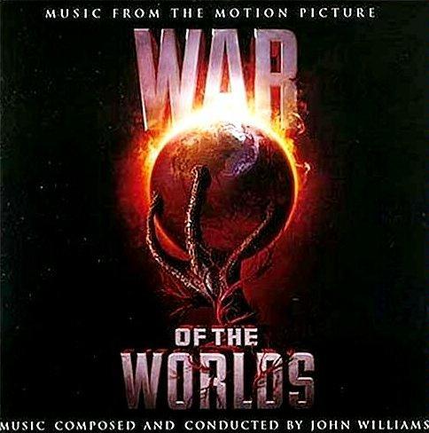 La Guerre Des Mondes (Bande Originale)