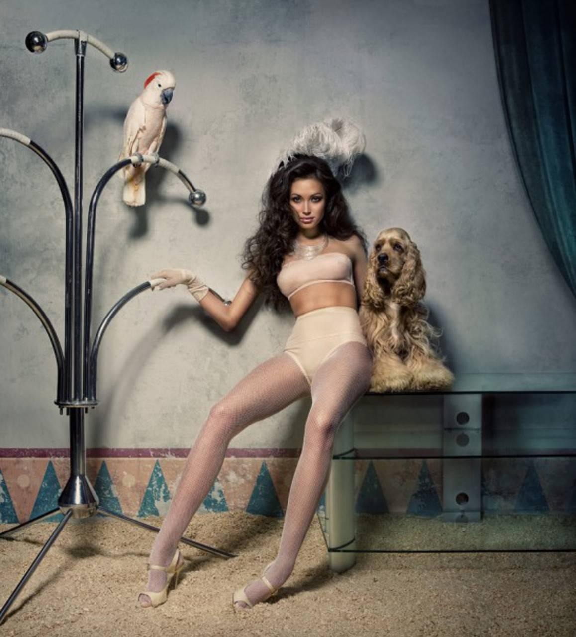 Цирк эротические фото 5 фотография