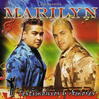 Agrupacion Marylin - Testimonios y Amores [2007] Mediafire 9327677100985dc42025412329efdbcd985d85e