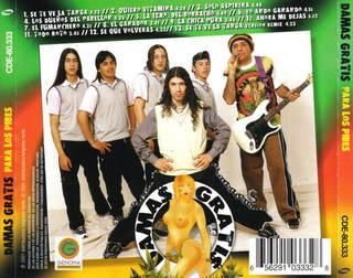 damas gratis-2000 - Para Los Pibes Mediafire 932977774bf1ffb69db2a4a03bb22bc5388d6ca