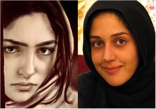 Zahra Amir Ebrahimi Sex Scandal 34