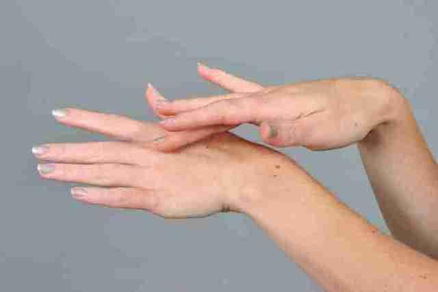 El tamaño del dedo anular si importa