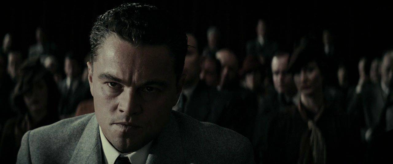 Single Resumable Download Link For Hollywood Movie J. Edgar (2011) In  Dual Audio