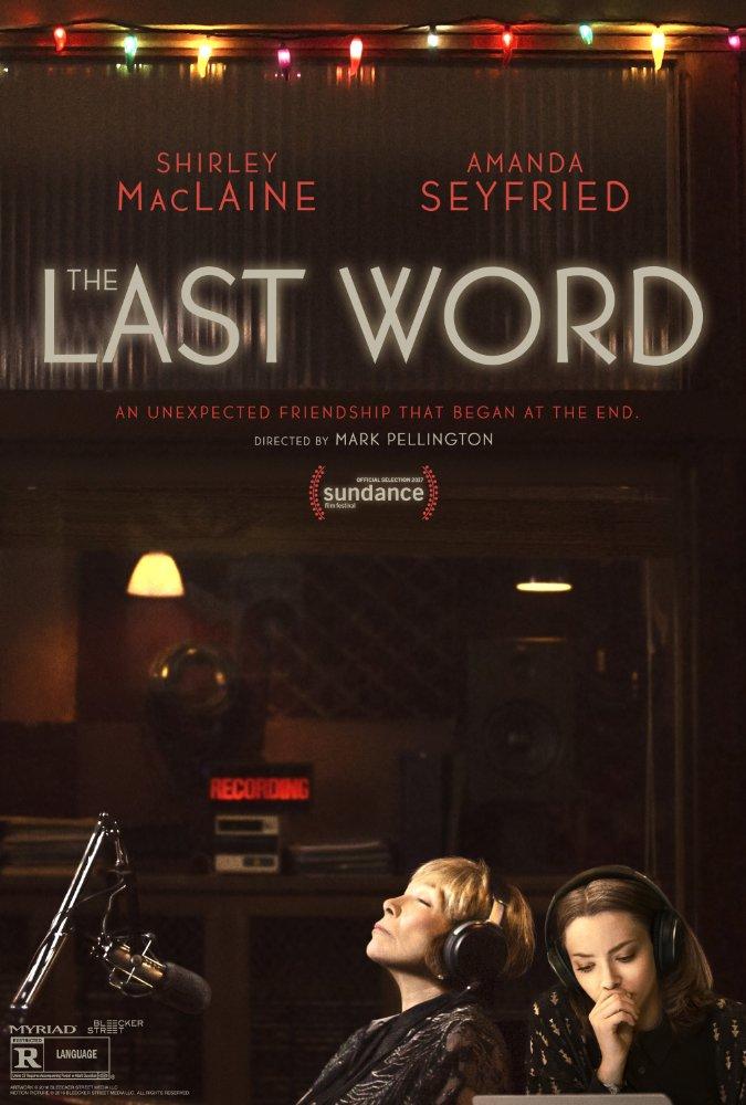 The Last Word 2017 BluRay  DD5 1 H265d3g