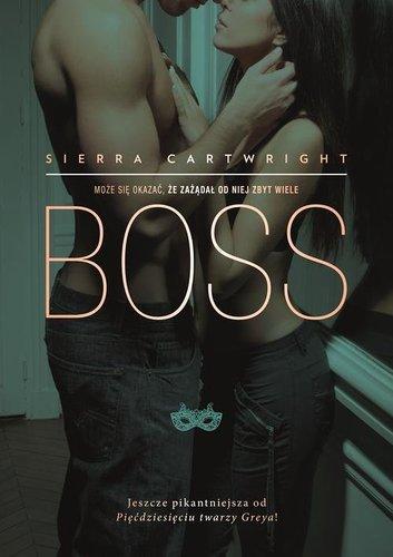 Sierra Cartwright - Boss