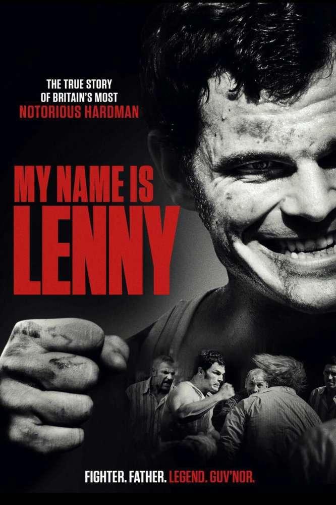 My Name Is Lenny 2017 HDRip XviD AC3EVO