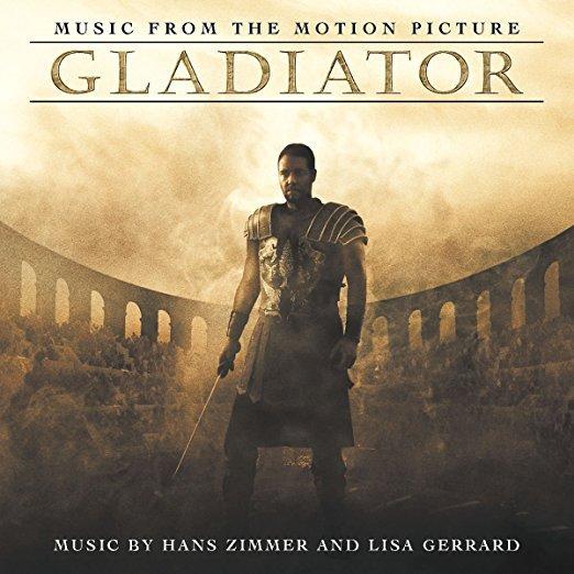 Hans Zimmer & Lisa Gerrard - Gladiator (Special Anniversary Edition) (2005)