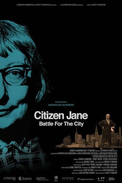 Citizen Jane Battle For The City 2016 DVDRip x264RedBlade
