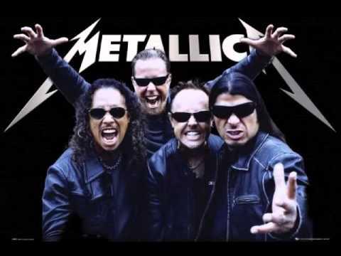 Metallica - Dyskografia (1983 - 2016)